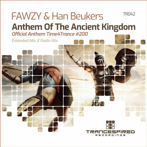 Fawzy, Han Beukers - Anthem Of The Ancient Kingdom